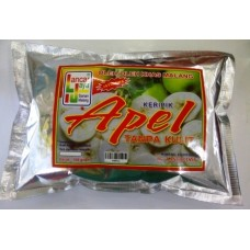 Keripik Apel